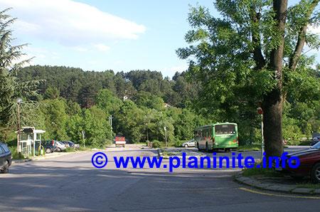 Hotel Lki V Bankya Na Ceni Ot 40 Lv Otzivi Snimki Informaciya